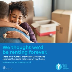 We thought we'd be renting forever (Twitter)